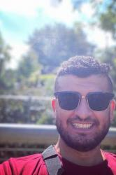 Qayssar Jalils billede